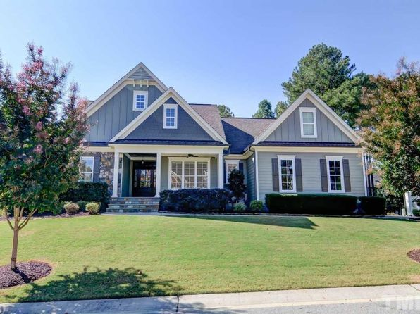 3 bed 2 bath Single Family at 4036 Red Trillium Ct Wake Forest, NC, 27587 is for sale at 335k - 1 of 21