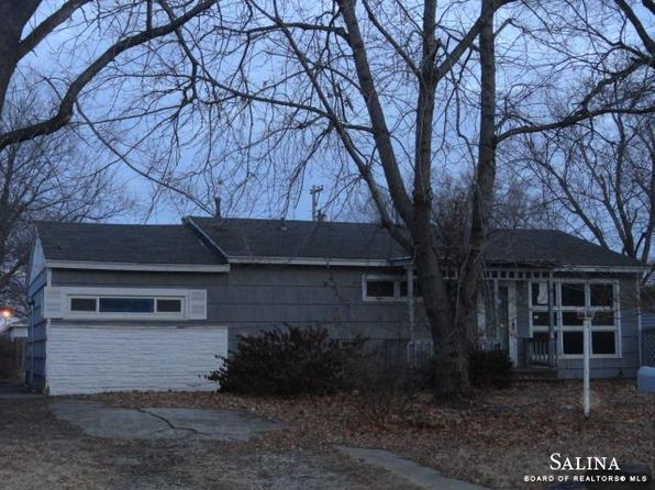 3 bed 1 bath Single Family at 625 Steahlin Ave Salina, KS, 67401 is for sale at 40k - 1 of 7