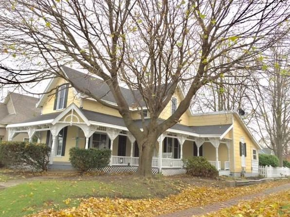 5 bed 3 bath Single Family at 807 E Market St Crawfordsville, IN, 47933 is for sale at 82k - 1 of 23