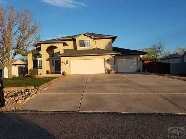 4 bed 3 bath Single Family at 334 W Casper Dr Pueblo West, CO, 81007 is for sale at 280k - 1 of 34