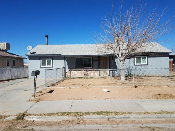 3 bed 1 bath Single Family at 27095 COTE ST BORON, CA, 93516 is for sale at 90k - google static map
