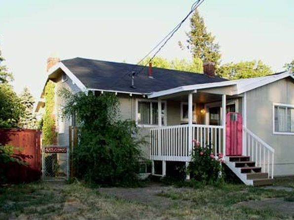 4 bed 2 bath Single Family at 5427 N Wall St Spokane, WA, 99205 is for sale at 100k - 1 of 12