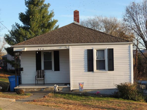 2 bed 1 bath Single Family at 673 Morrill Ave SE Roanoke, VA, 24013 is for sale at 45k - 1 of 7
