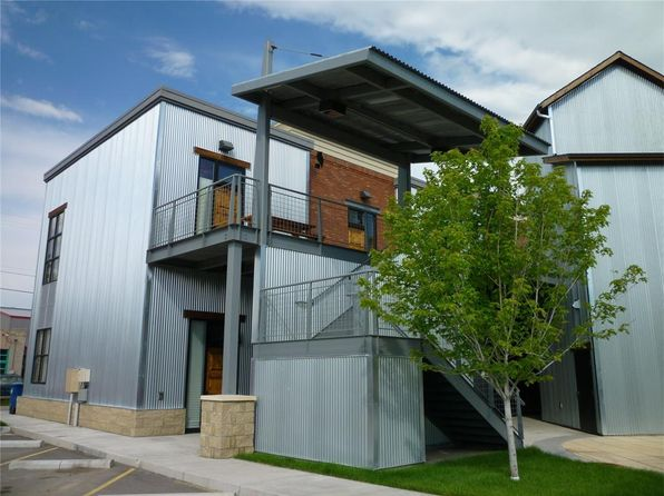 1 bed 1 bath Condo at 120 S 5th St Manhattan, MT, 59741 is for sale at 105k - 1 of 24