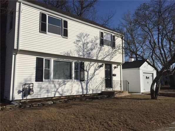 4 bed 2 bath Single Family at 405 Sandy Ln Warwick, RI, 02889 is for sale at 289k - 1 of 20