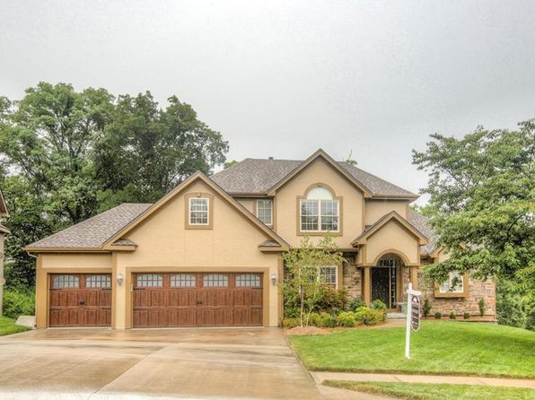 5 bed 5 bath Single Family at 14250 NW 60th Ct Kansas City, MO, 64152 is for sale at 400k - 1 of 25