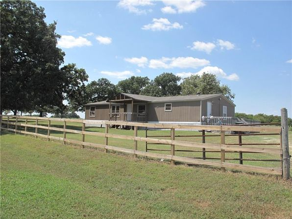 3 bed 2 bath Mobile / Manufactured at 7356 Fm 709 S Corsicana, TX, 75110 is for sale at 110k - 1 of 32