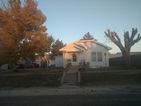 3 bed 1 bath Single Family at 1207 Davis Ave Stinnett, TX, 79083 is for sale at 60k - google static map
