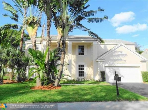 4 bed 3 bath Single Family at 3873 Lancewood Dr Coral Springs, FL, 33065 is for sale at 420k - 1 of 26