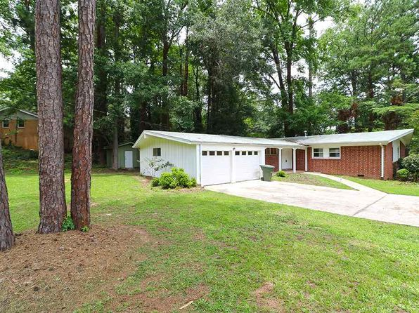 3 bed 2 bath Single Family at 97 Belaire Dr Warner Robins, GA, 31088 is for sale at 82k - 1 of 36