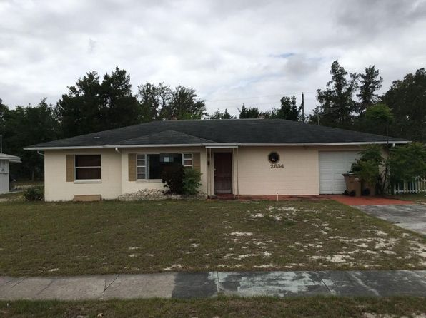 3 bed 2 bath Single Family at 2834 Westland Rd Mount Dora, FL, 32757 is for sale at 180k - 1 of 3