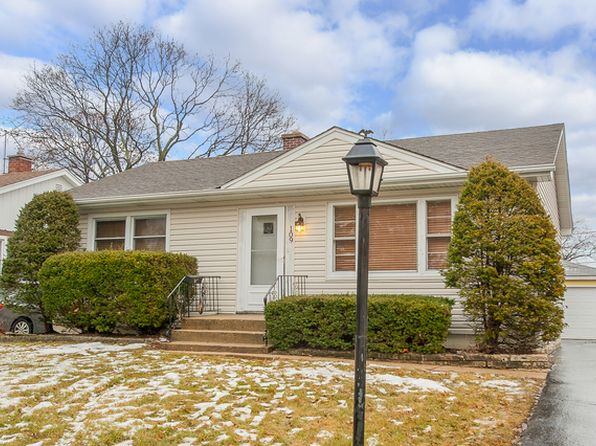 3 bed 2 bath Single Family at 109 N Westmore Ave Villa Park, IL, 60181 is for sale at 230k - 1 of 16