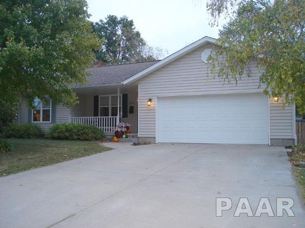 3 bed 2 bath Single Family at 207 N 3rd St Wyoming, IL, 61491 is for sale at 130k - 1 of 33