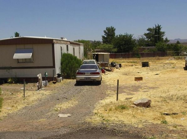 3 bed 2 bath Mobile / Manufactured at 15455 S Cholla Cir Mayer, AZ, 86333 is for sale at 33k - google static map
