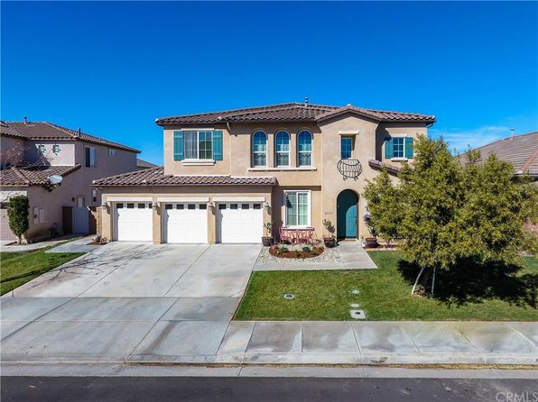 5 bed 4 bath Single Family at 45503 BAYBERRY PL TEMECULA, CA, 92592 is for sale at 612k - 1 of 63