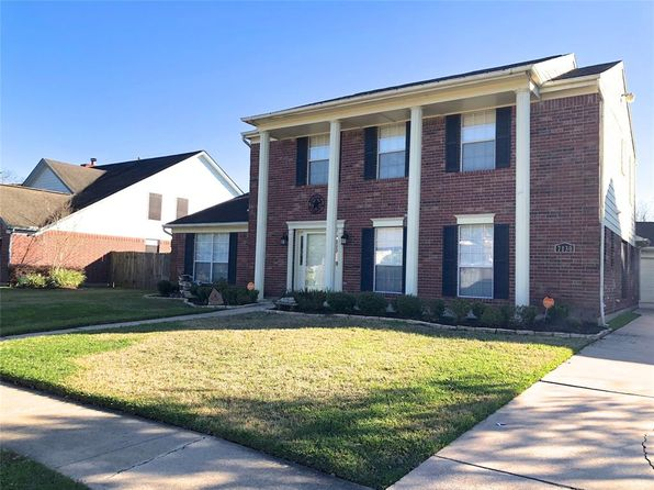 3 bed 3 bath Single Family at 7130 Redwood Falls Dr Pasadena, TX, 77505 is for sale at 255k - 1 of 31