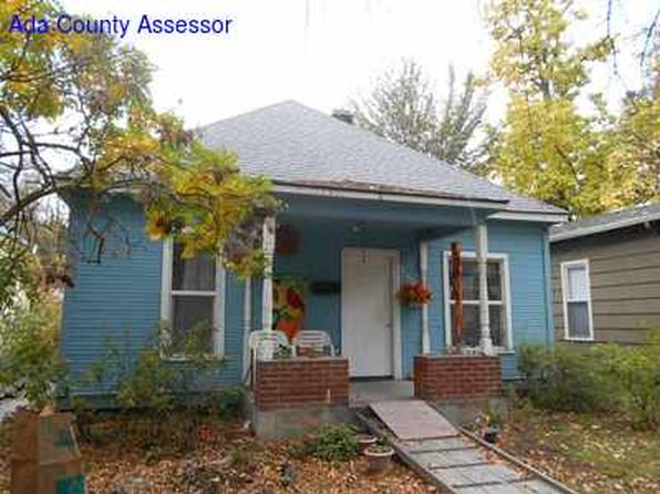 2 bed 1 bath Single Family at 239 N Flume St Boise, ID, 83712 is for sale at 250k - google static map