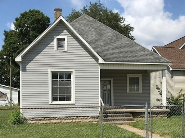 2 bed 1 bath Single Family at 307 S 7th St West Terre Haute, IN, 47885 is for sale at 23k - 1 of 13