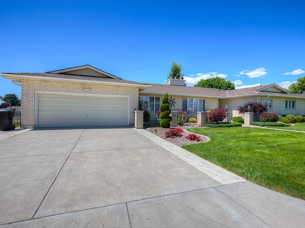 5 bed 4 bath Single Family at 740 Calder Ave American Falls, ID, 83211 is for sale at 333k - 1 of 32