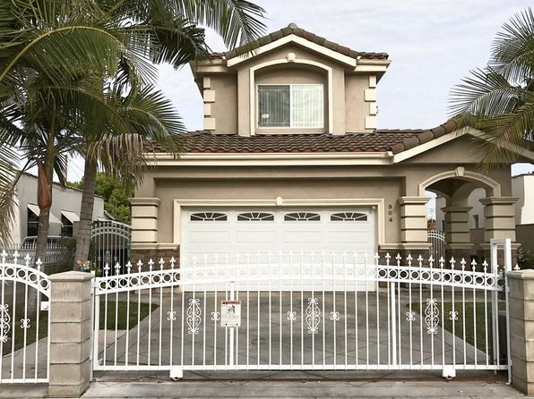 4 bed 4 bath Single Family at 504 N McPherrin Ave Monterey Park, CA, 91754 is for sale at 960k - 1 of 14