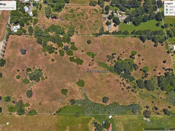 null bed null bath Vacant Land at 3131 Delmar Ave Loomis, CA, 95650 is for sale at 1.20m - 1 of 2