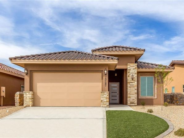 3 bed 2 bath Single Family at 2777 San Antonio Drive Dr Sunland Park, NM, 88063 is for sale at 200k - 1 of 14