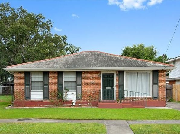 2 bed 1 bath Single Family at 1350 Homestead Ave Metairie, LA, 70005 is for sale at 230k - 1 of 12