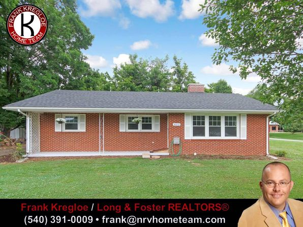 3 bed 1 bath Single Family at 4052 DOOSING LN Shawsville, VA, null is for sale at 150k - 1 of 47