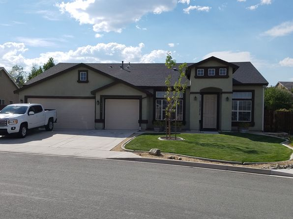 4 bed 2 bath Single Family at 17775 Thunder River Dr Reno, NV, 89508 is for sale at 345k - 1 of 31