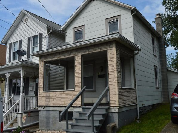 2 bed 1 bath Single Family at 32 Thompson St Wilkes Barre, PA, 18702 is for sale at 45k - 1 of 15