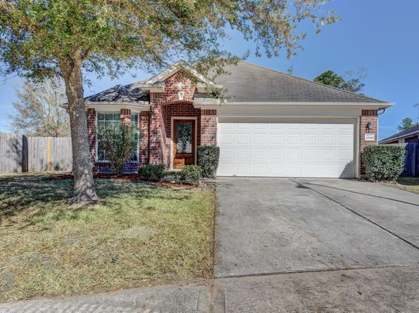 3 bed 2 bath Single Family at 22506 Rocky Glen Ct Spring, TX, 77373 is for sale at 165k - 1 of 26