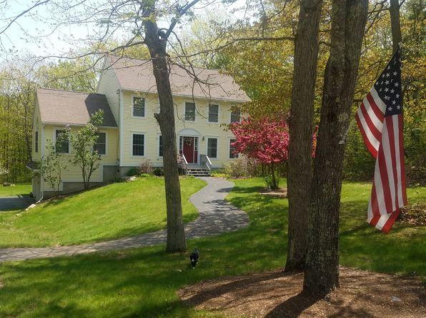 3 bed 4 bath Single Family at 13 Rouleau Dr Somersworth, NH, 03878 is for sale at 360k - 1 of 4