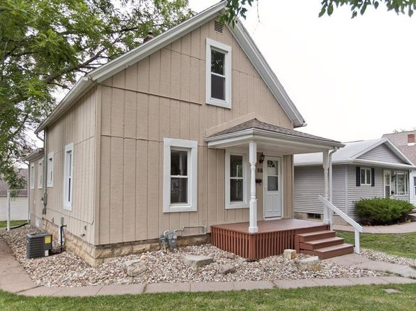3 bed 2 bath Single Family at 816 18th Ave SW Cedar Rapids, IA, 52404 is for sale at 79k - 1 of 23