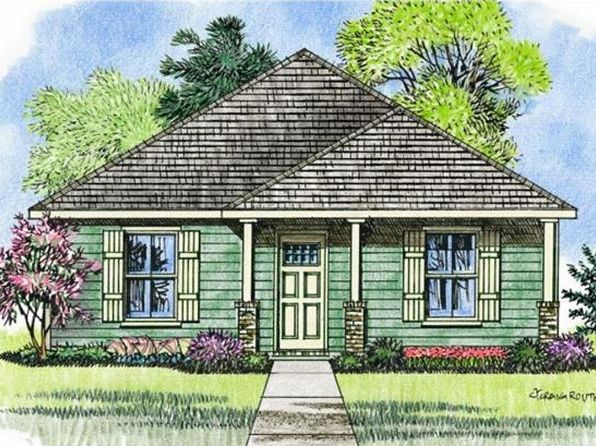 3 bed 2 bath Single Family at 124 Historic West St Garyville, LA, 70051 is for sale at 120k - 1 of 3