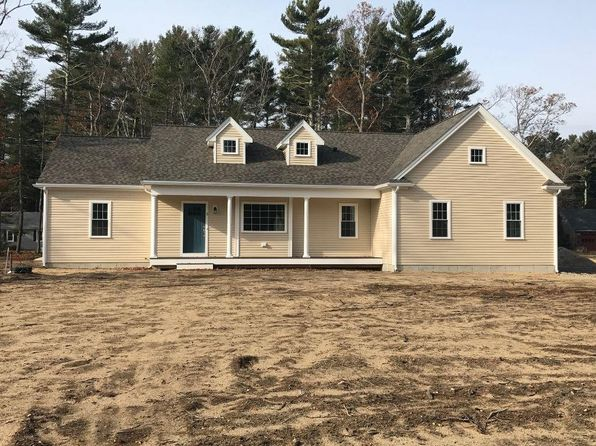 3 bed 2 bath Single Family at 3 POND VIEW TER WEST WAREHAM, MA, 02576 is for sale at 440k - 1 of 12