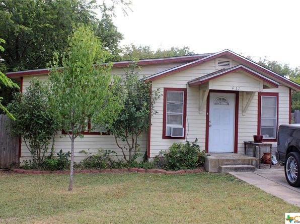3 bed 1 bath Single Family at 411 Hill St Copperas Cove, TX, 76522 is for sale at 38k - 1 of 2