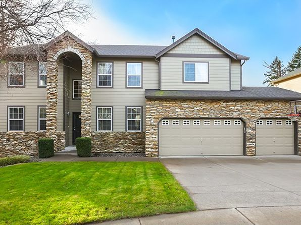 4 bed 3 bath Single Family at 4615 U St Washougal, WA, 98671 is for sale at 465k - 1 of 32