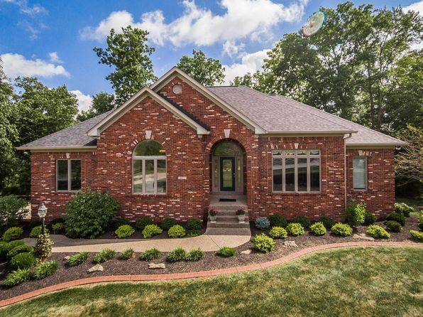 3 bed 4 bath Single Family at 4617 Northridge Cir Crestwood, KY, 40014 is for sale at 380k - 1 of 65