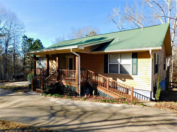 4 bed 3 bath Single Family at 504 Chubbahatchee Cir Wetumpka, AL, 36093 is for sale at 210k - 1 of 39