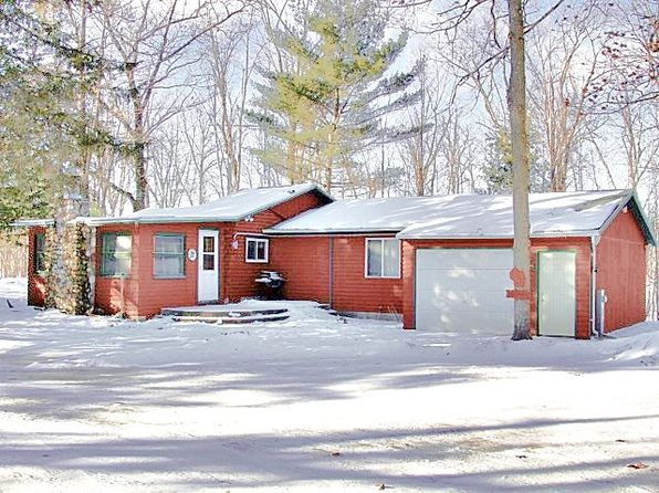 3 bed 1 bath Single Family at W4990 Wi180 Wausaukee, WI, 54177 is for sale at 130k - 1 of 32