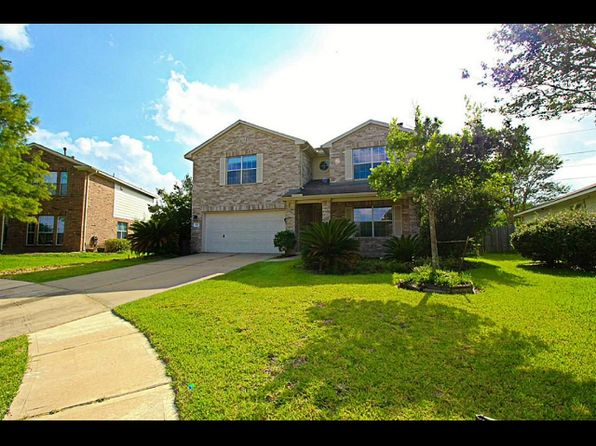 4 bed 3 bath Single Family at 4003 Mt Whitney Way Katy, TX, 77449 is for sale at 225k - 1 of 9