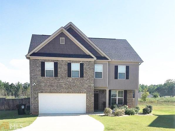 4 bed 3 bath Single Family at 924 PIEDMONT DR LOCUST GROVE, GA, 30248 is for sale at 193k - 1 of 9
