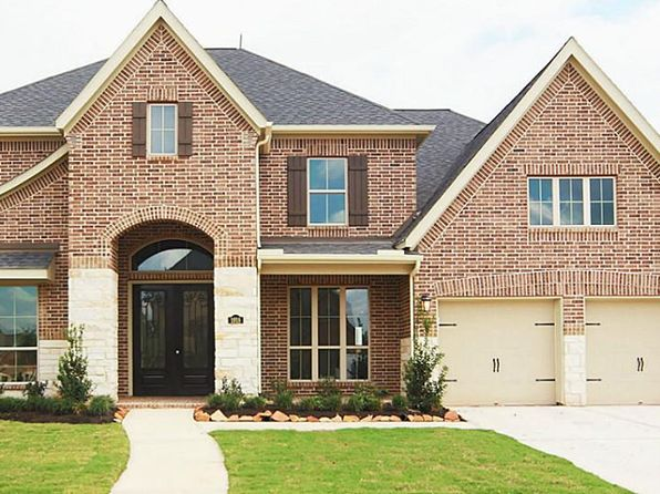 5 bed 4.5 bath Single Family at 1918 Thomas Smith Ct Richmond, TX, 77469 is for sale at 461k - 1 of 21