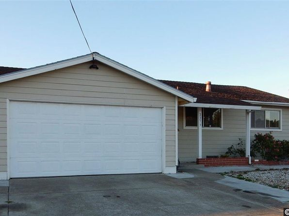 4 bed 2 bath Single Family at 2273 Del Monte Dr San Pablo, CA, 94806 is for sale at 499k - 1 of 11