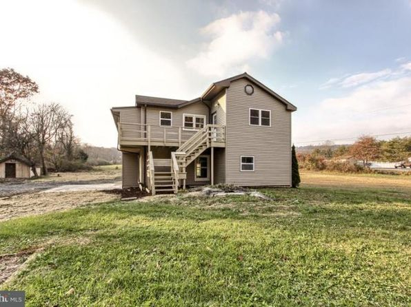 4 bed 3 bath Single Family at 918 Paradise Rd New Bloomfield, PA, 17068 is for sale at 215k - 1 of 45