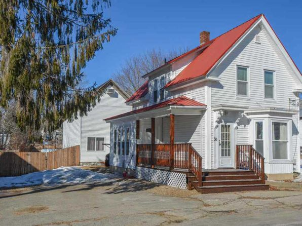 4 bed 2 bath Single Family at 30 Bunker St Farmington, NH, 03835 is for sale at 200k - 1 of 19