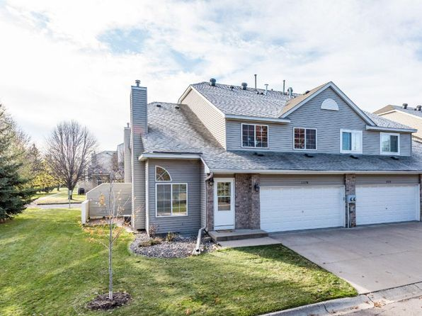 3 bed 1.5 bath Townhouse at 13278 Aberdeen St NE Blaine, MN, 55449 is for sale at 180k - 1 of 19