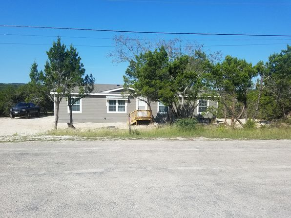 4 bed 2 bath Single Family at 210 Deer Run Pass Canyon Lake, TX, 78133 is for sale at 193k - 1 of 31