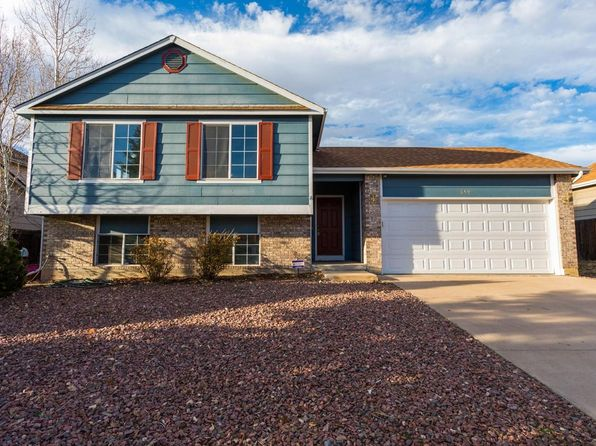 4 bed 2 bath Single Family at 859 Barn Owl Dr Fountain, CO, 80817 is for sale at 230k - 1 of 35