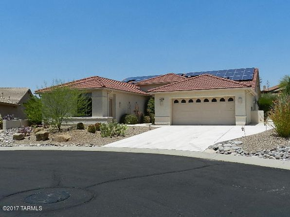 3 bed 3 bath Single Family at 37558 S Hill Side Dr Tucson, AZ, 85739 is for sale at 344k - 1 of 48